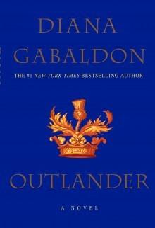 Outlander by Diana Gabaldon