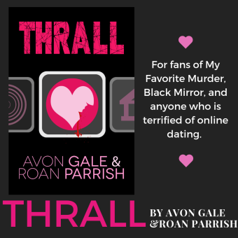 Thrall Graphic 2