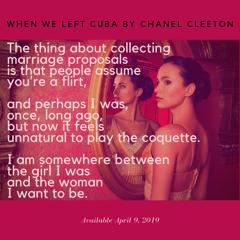 When We Left Cuba Teaser 9